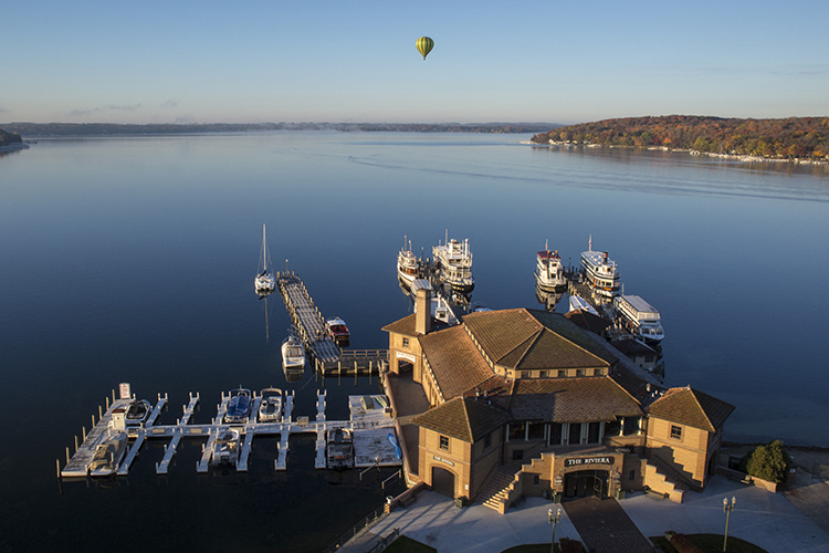 5  Must see attractions in Lake Geneva